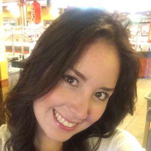 Cynthia Mondragón