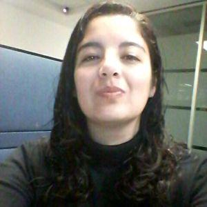Lucía Díaz Leal