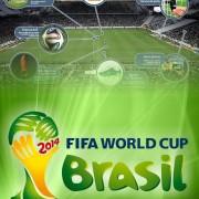La tecnología en el mundial de Brasil 2014