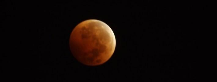 Luna de Sangre 8/octubre/14