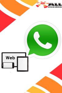 Whatsapp en web