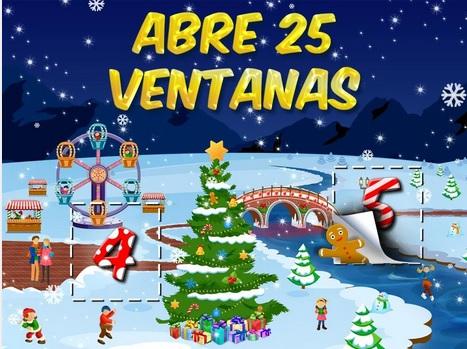 Navidad 2014: 25 apps GRATIS