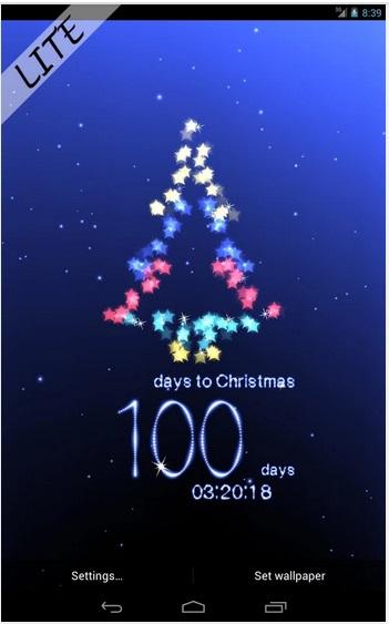 Navidad Cuenta atrás