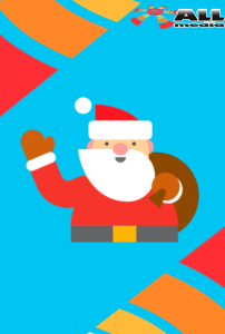 Google Maps Santa Tracker