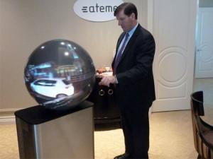 Televisiones Esféricas