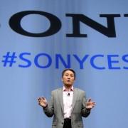 #SonyCES