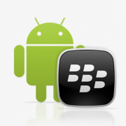 ¿Blackberry con Android?