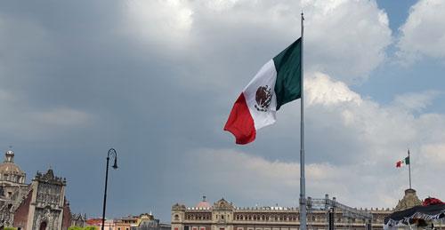 Zócalo - Ciudad de México